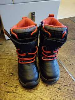 Carter's Girl Boots