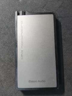 Ibasso pb3 amp