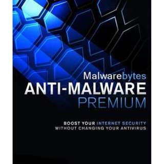 Malwarebytes Premium 1PC 12 Months