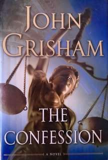 The Confession by John Grisham (Hardback)