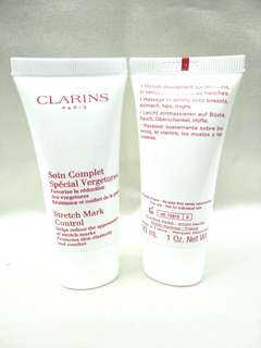 Clarins Stretch Mark Control 30ml