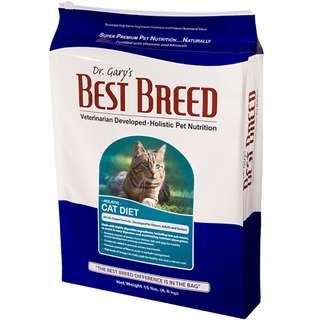 Best Breed - Cat Diet 6.8kg