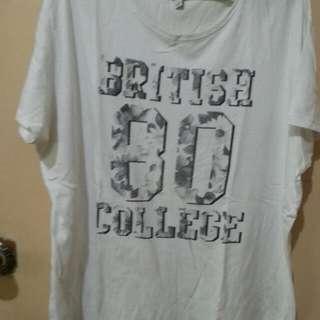 Piazza shirt