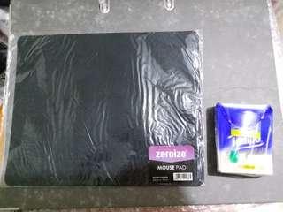 滑鼠墊 mouse pad