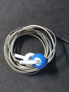 Monk lite high impedance limited