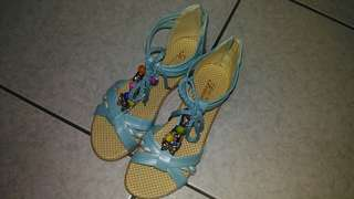 🚚 波希米亞風 涼鞋