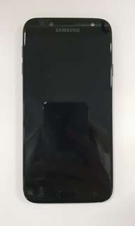 Samsung J7 Pro Black 32GB (Rush Sale!!)