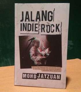 Jalang Indie Rock - Mohd Jayzuan