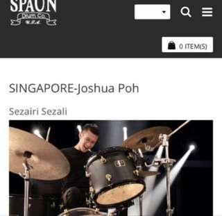 Professional Drum Lessons (providing Grading)