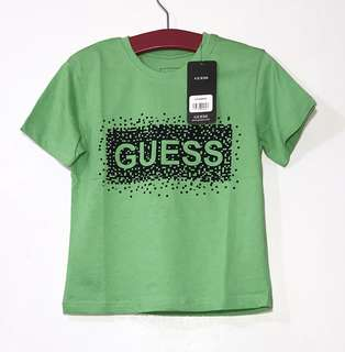 Guess Kids Tshirt PK9
