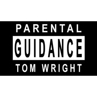 Parental Guidance (Gimmicks and Online Instructions) by Tom Wrig magic trick