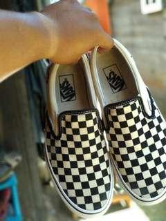 "Vans Checkerboard ""Premium"""