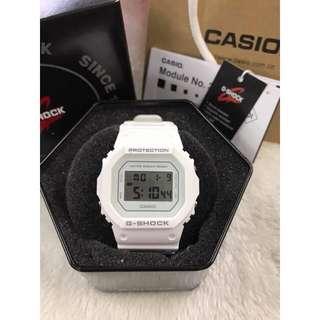Casio DW5600 white oem