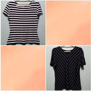 Buy 1 Take 1 Stripes Top