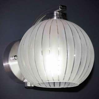 LSH Classic Decorative Wall Light 14091/1