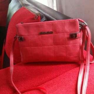 Miu-miu bag