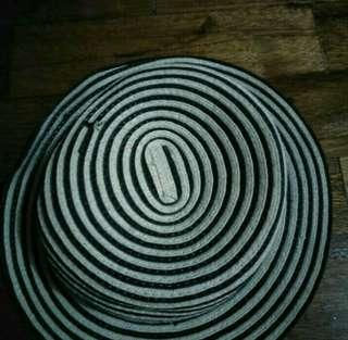 H&M hat + Forever 21 hat