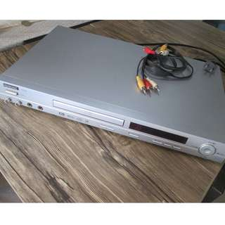 Pensonic DVD Player