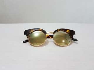 Cat eye sunglasses vintage