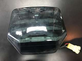 CB400 Spec 3 Tail Light