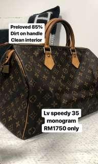 LV Speedy 35