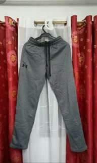 Original Under Armour Fleece pants
