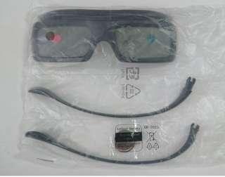 Samsung 3D glasses 兩盒