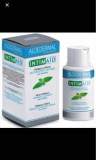 ALoEDERMAL250mL B