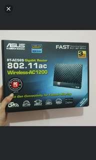Asus RT-AC56S Gigabit Router