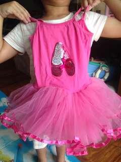 Ballet dress for kids