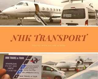 klia taxi / airport taxi / cruise taxi / production van / klia van / airport van / cruise van