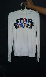 Hoodie h&m edisi star wars