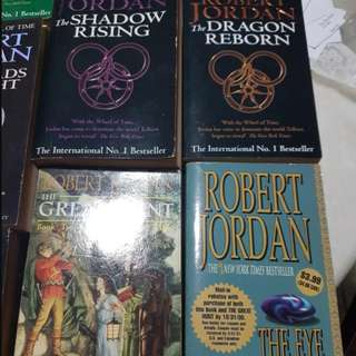 Wheel Of Time Complete