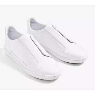 ZARA Slip On Shoes