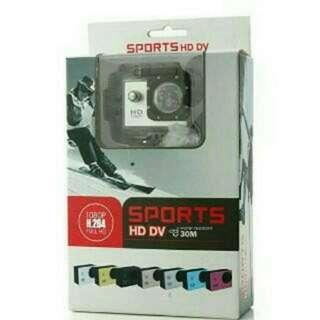 Sport cam HD dv action camera non wifi 1080p 12mp