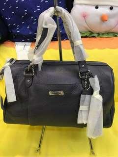 Coach 圓桶手袋/斜挎包