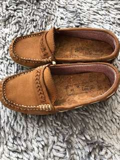 Sale Zara boys shoes size 28