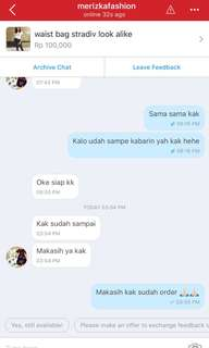 Testi waistbag stradiv look a like