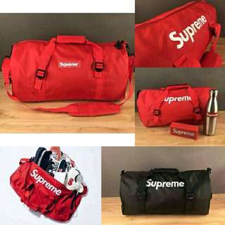 Supreme Gym Bag