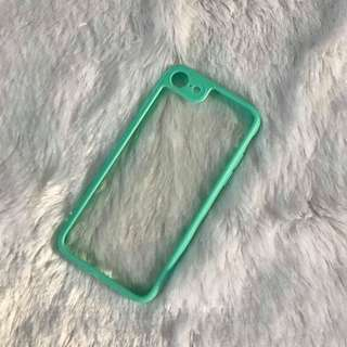 Iphone 7 Clear Back Case