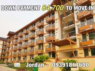 1 -BEDROOM CONDO QUEZON CITY RENT TO OWN