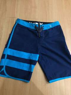 Hurley (authentic)