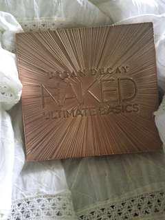 Naked Ultimate Palette