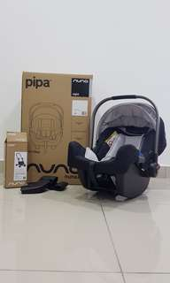Nuna Pipa Infant Carseat