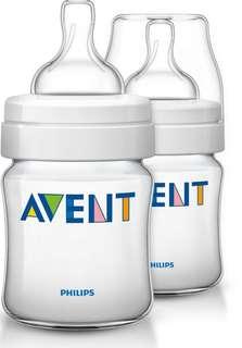 BN Avent Bottle classic