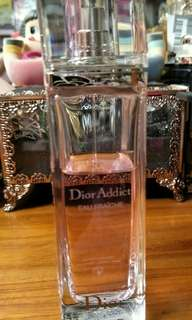 Dior 癮誘甜心淡香水100ml  (正品)