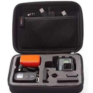 AmazonBasics Small Carrying Case GoPro Hero 1 2 3 3+ 4 5 6