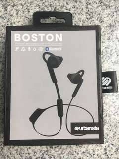 Boston Urbanista wireless