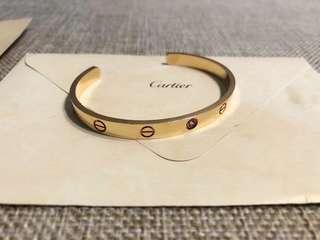 Cartier 18