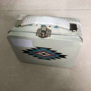 Luggage box container